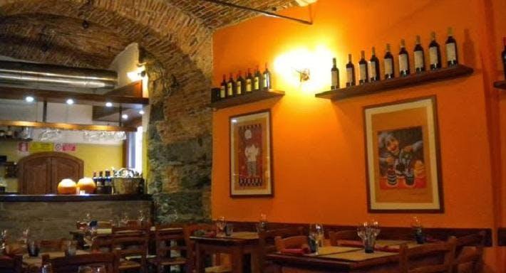 Le Mani in Pasta Genova image 2