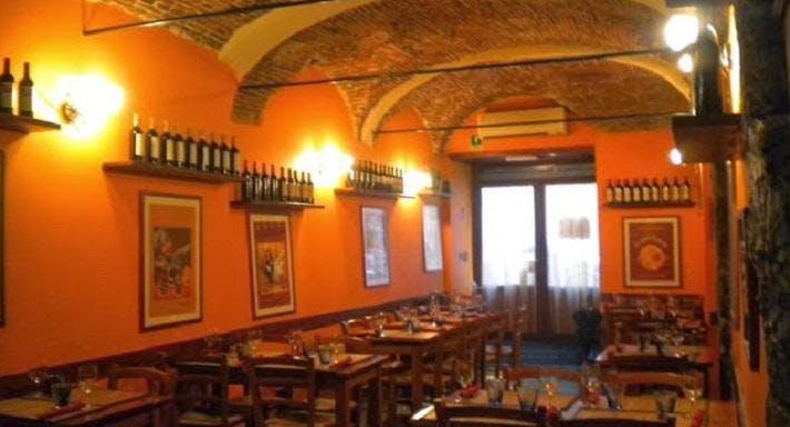 Le Mani in Pasta Genova image 1