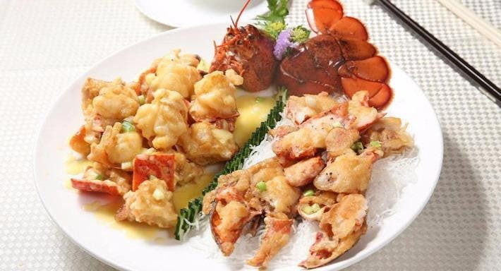 陶源酒家 Sportful Garden Restaurant - Kennedy Town Hong Kong image 10