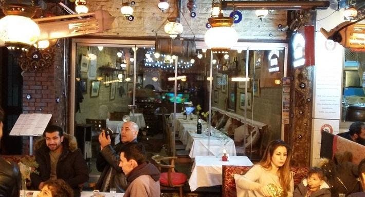 Anatolian House Restaurant