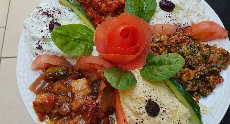 Edessa Restaurant Sandwich image 1