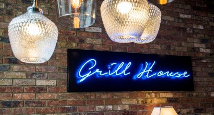 Westminster Kitchen Grill House Londen image 2