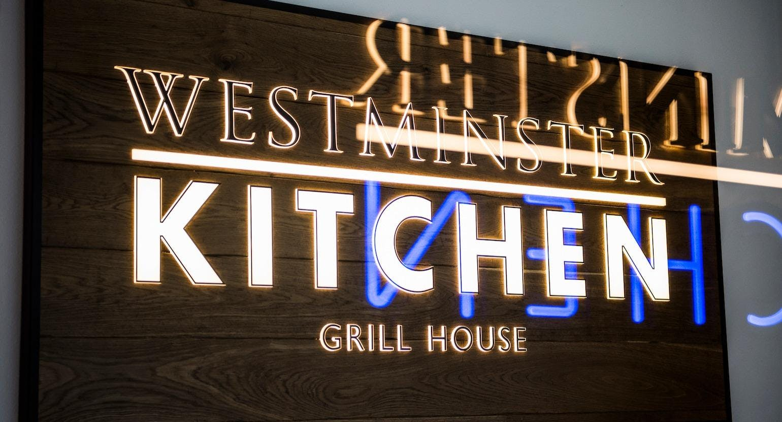 Westminster Kitchen Grill House London image 1