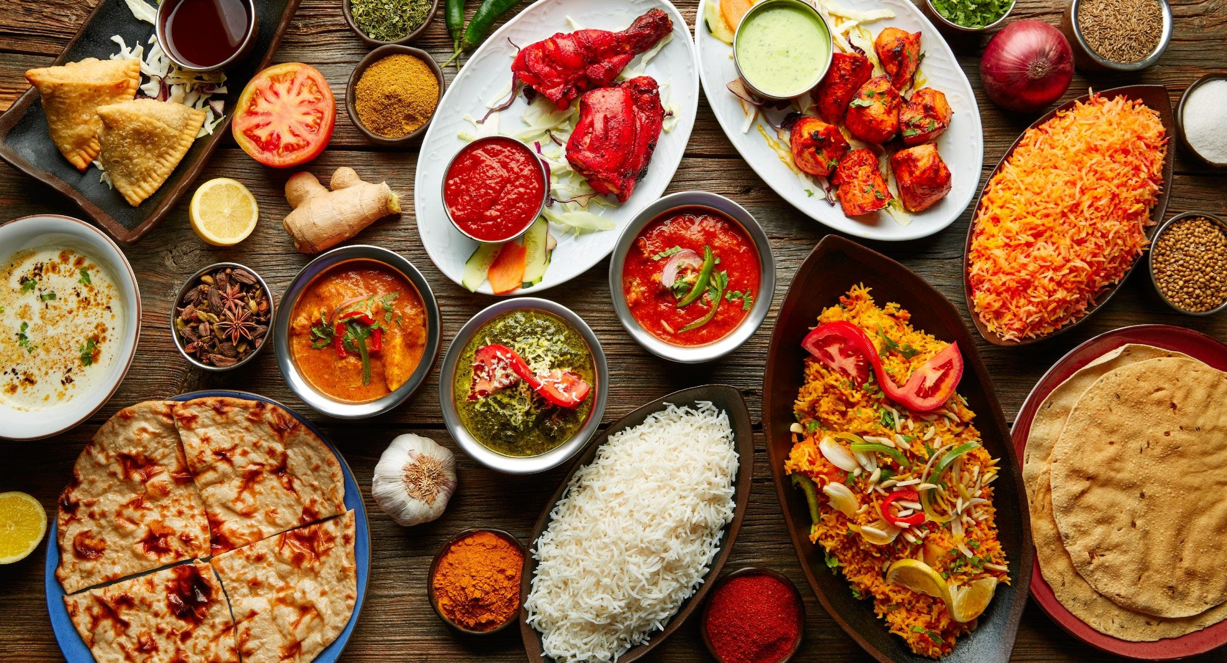 Dine India Deal image 1