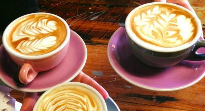 The Espresso Room Melbourne image 3