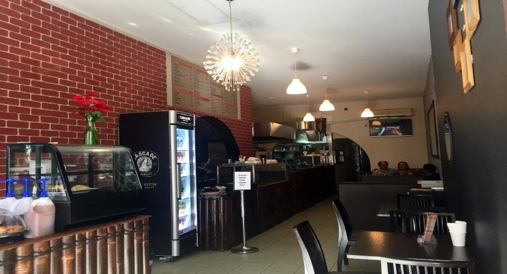 Eat Street Melbourne Melbourne image 1