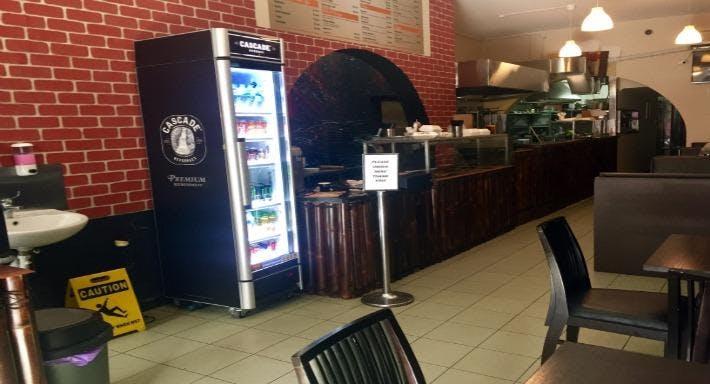 Eat Street Melbourne