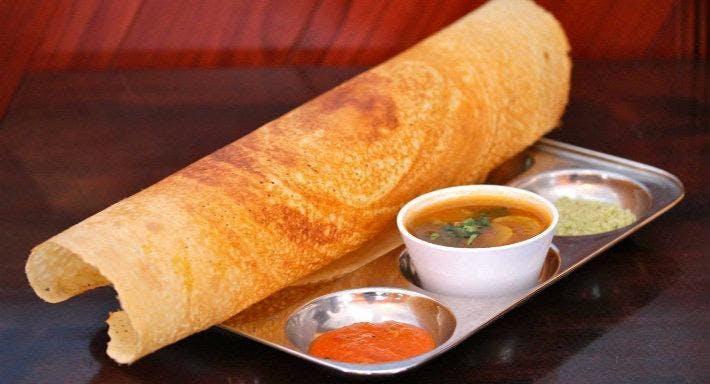 Annakut Vegetarian/Vegan Indian Restaurant Edinburgh image 2