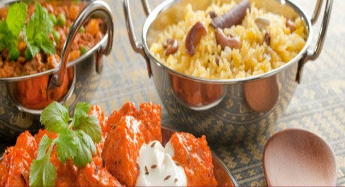 Naaz Indian Brasserie