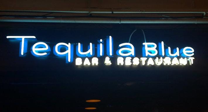 Tequila Blue Bar & Restaurant