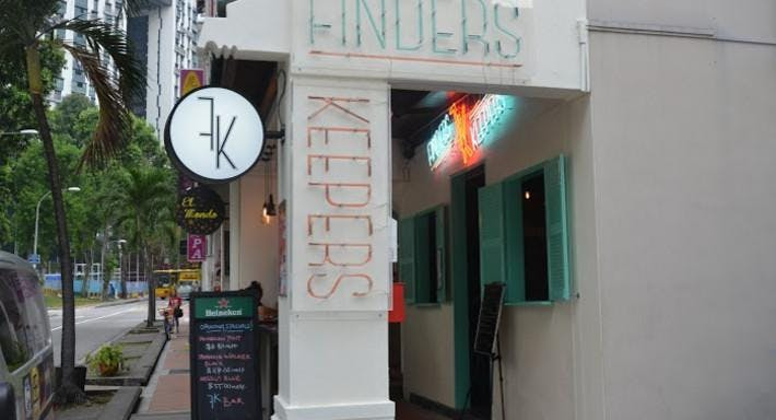 Finders Keepers Singapore image 5