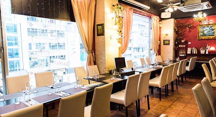 Van Gogh Kitchen 凡高廚房 Hong Kong image 5