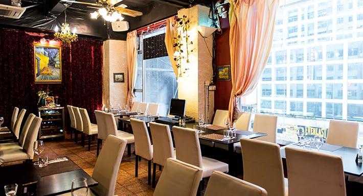 Van Gogh Kitchen 凡高廚房 Hong Kong image 6