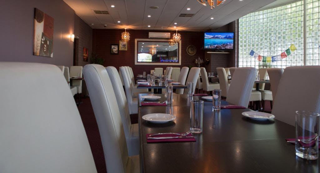 Fire & Spice Fusion Restaurant Perth image 1