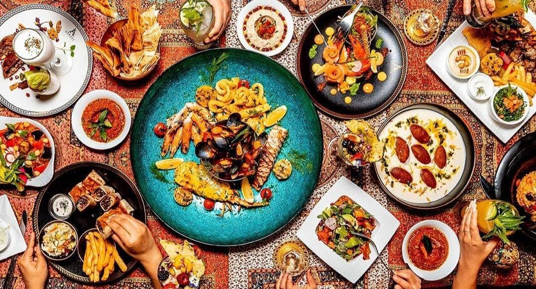 Photo of restaurant Armani Restaurant in Parramatta, Sydney