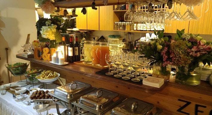 Cafe Zense Hong Kong image 2