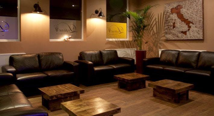 Laguna Restaurant London image 2