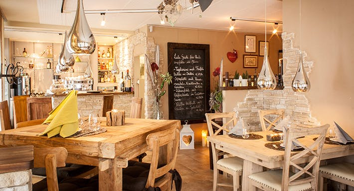 L\'arte in Cucina in Düsseldorf, Gerresheim | Online Reservieren