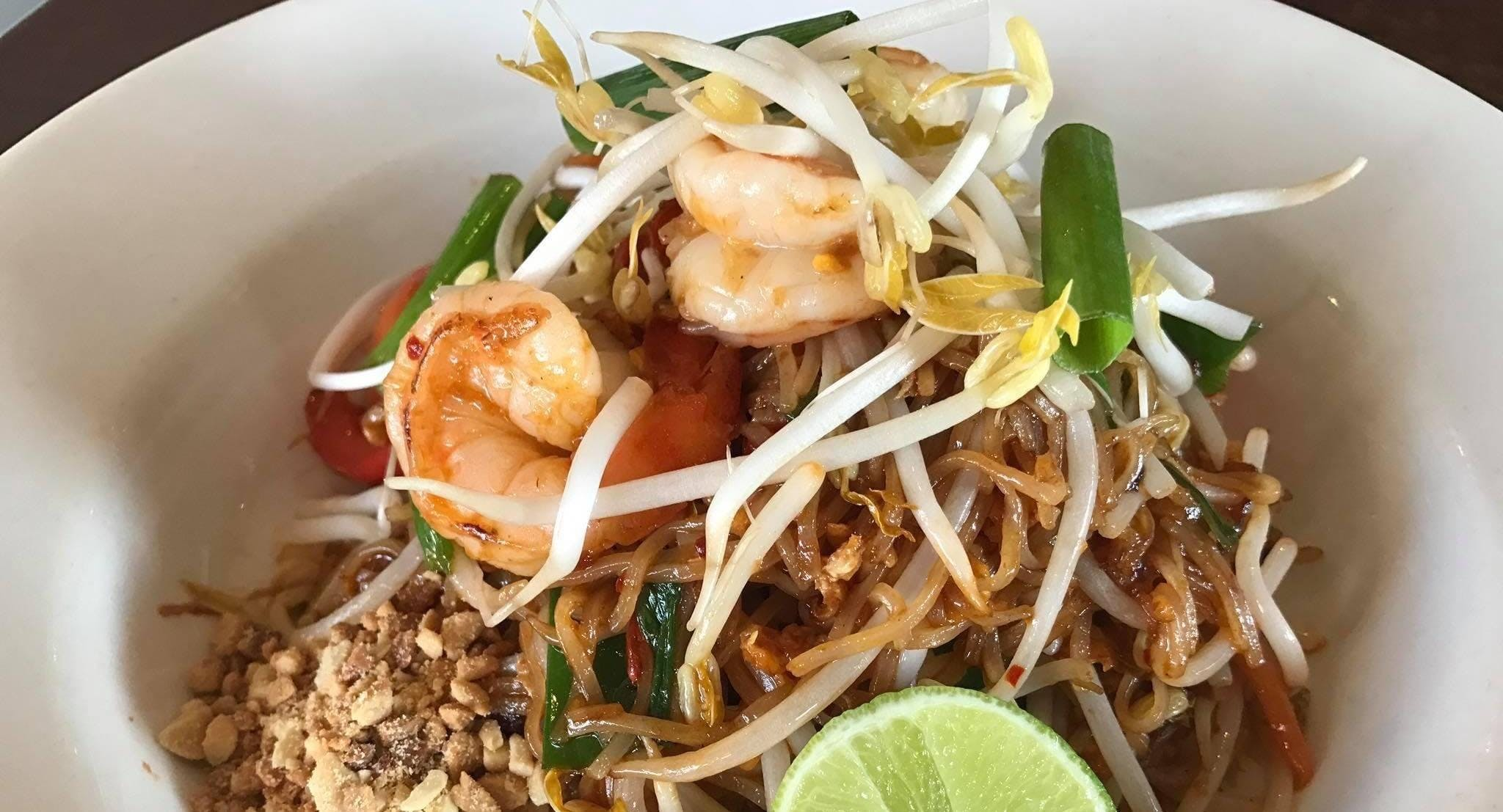 Photo of restaurant Mellow Thai Restaurant and Cafe in Darwin CBD, Darwin