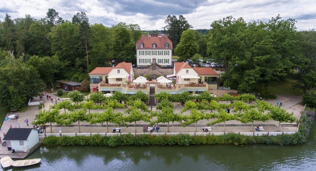 Teichhaus Frankfurt image 1