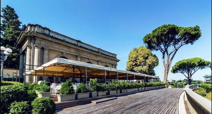 Ristorante la Loggia Firenze image 1