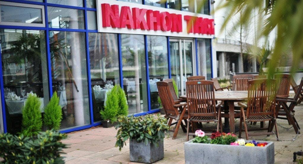 Nakhon Thai London image 1