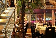 Restaurant Nakhon Thai - Royal Docks E16 in Docklands, London