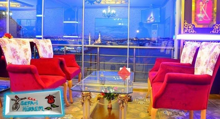 Sefa-i Hürrem Cafe & Restaurant İstanbul image 3