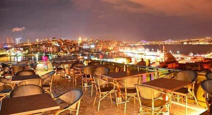 Sefa-i Hürrem Cafe & Restaurant