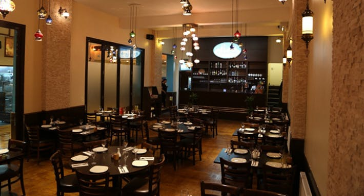Istanbul Restaurant- Birmingham