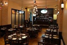 Istanbul Restaurant - Birmingham