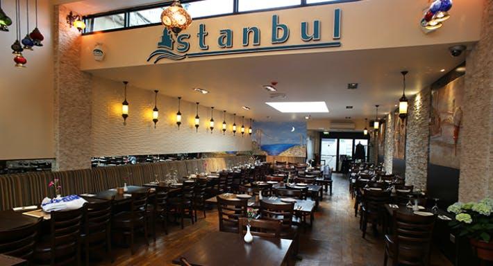 Istanbul Restaurant- Birmingham Birmingham image 3