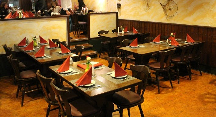 Restaurant Kumkapi Hannover image 2