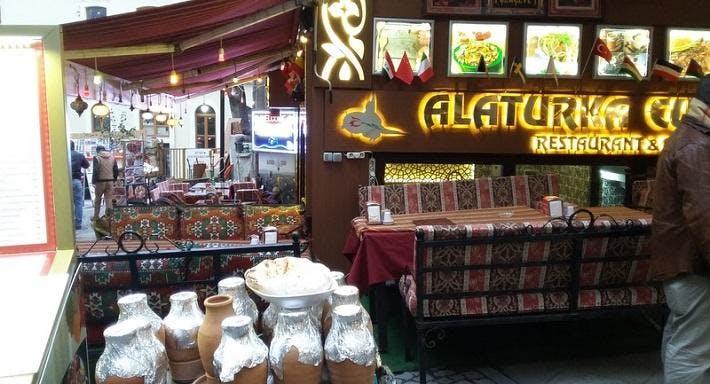 Alaturka Cuisine Cafe & Restaurant Istanbul image 2