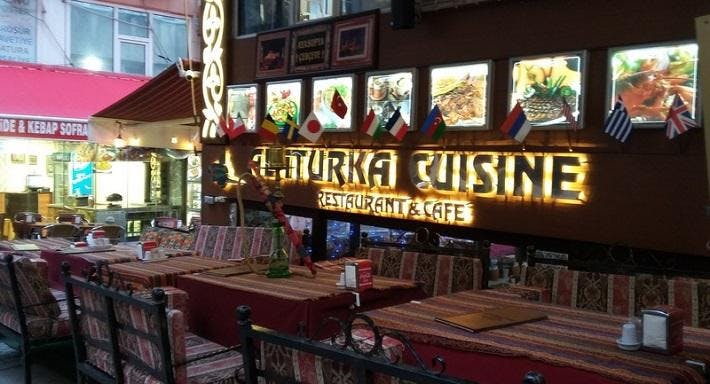 Alaturka Cuisine Cafe & Restaurant