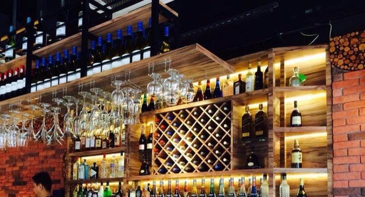 The Nest Restaurant & Bar Hong Kong image 3