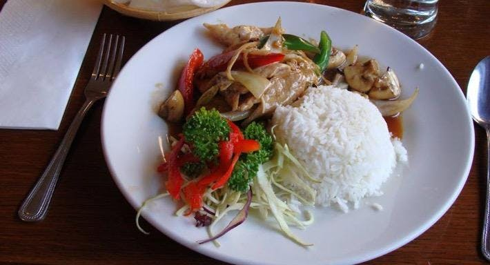 Thai Ginger Restaurant Brisbane image 12