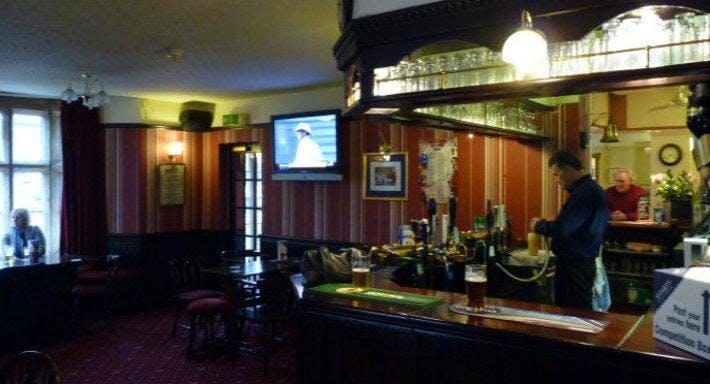 The Swan Inn - Moreton in Marsh
