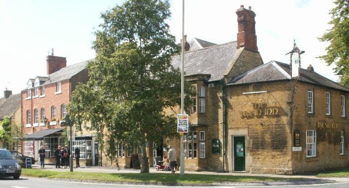 The Swan Inn - Moreton in Marsh Cheltenham image 2