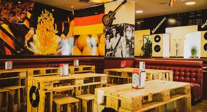 My X Burger Berlin image 1