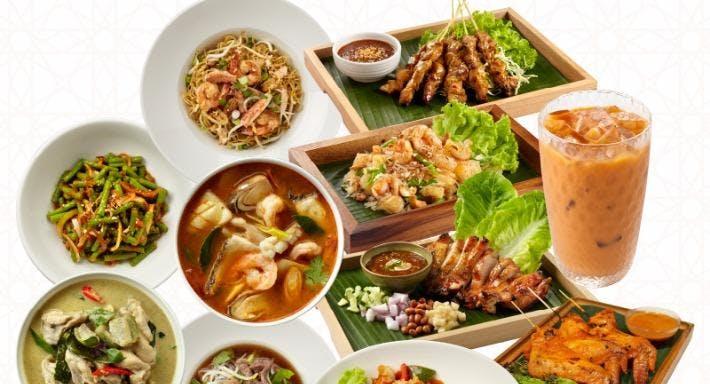 Siam Kitchen – Bukit Panjang Plaza