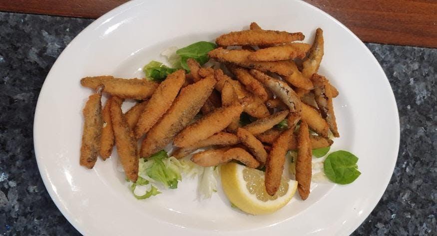 Poseidon Fish Restaurant