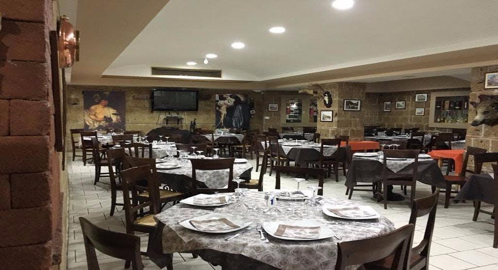 La Taverna Di Bacco Napoli image 1