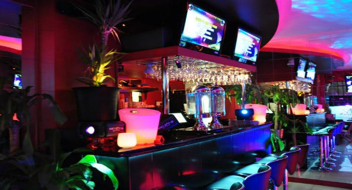 Melody Bar & Restaurant