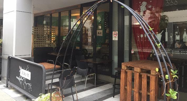 Crystal Cafe & Restaurant Sydney image 3