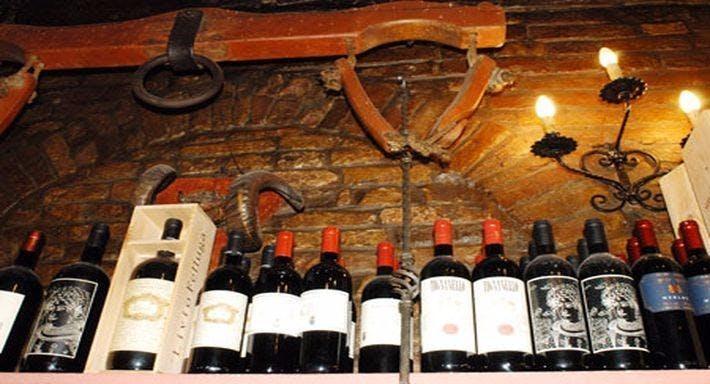 Hostaria Ai Coristi Venezia image 2