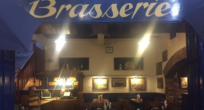 Forge Brasserie
