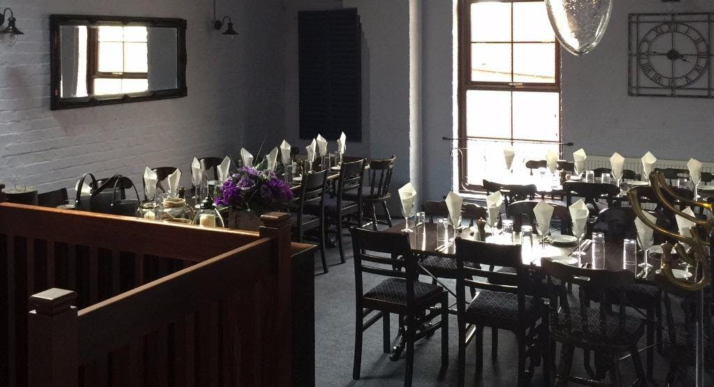 Forge Brasserie Southport image 1