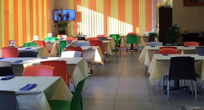 Pizzeria Da Fugassa Padua image 2