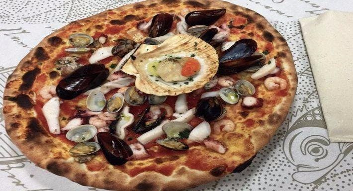 Pizzeria Da Fugassa